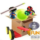 Circus Skills Kit Small & Large All Venues & Occasions Schools Kids Entertainer