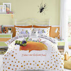 James & The Giant Peach Bedlinen & Matching Cushions by Roald Dahl