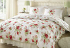 Francine Red Bedlinen by Janet Reger..10%off RRP + Free UK,Europe,USA Delivery
