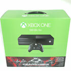 Microsoft XBOX ONE 500GB Console Gears of War Ultimate Edition Game Bundle