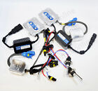 CNLIGHT Xenon Conversion Kit mini CANBUS ballasts H7 H1 H11 HB3 HB4 D2S D2R D4S