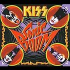 Sonic Boom [Box] by Kiss (CD, Apr-2010, 3 Discs, Kiss Records)