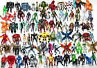 "BEN 10 4"" Action Figure Lot 1 Many to Choose from...Alien Force,Ultimate + More!"