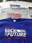 CHICAGO CUBS BACK, BACK, BACK TO THE FUTURE 2016 WORLD SERIES T-SHIRT HOLY COW!