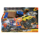 Monstertruck 4X4 Bigfoot Super Stunt Stadium 42-teilig