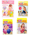 Fun Craft Girls Kids Child's Decorative & Creative Party Sets Christmas Gift Toy