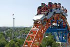 2016 Hersheypark 1 Day Admission Tickets Good Till 7 31 2016 Hershey Park Passes