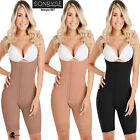 Sonryse Shapewear Colombianas Reductoras Slimming Postpartum Surgery Compression
