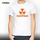 NUKETOWN CALL OF DUTY BLACK OPS T-Shirt III I II EGO Shooter PC XBOX360 PS3 Wii