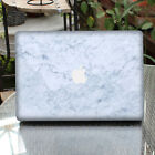 "Marble Design #3 Rubberized Hard Case Cover for MacBook 12"" Air Pro 11"" 13"" 15"""