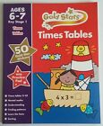 6 and 7 times tables