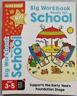 New Children Preschool KS1 KS2 Home Learning Educational Workbook Ages 3-11 year