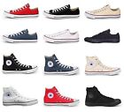 Converse Chuck Taylor Trainer Sneaker All Star OX Unisex NEW VERSION UK FAST***