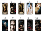 New THE VAMPIRE DIARIES PHONE CASE COVER FOR IPHONE MODELS 4S / 5S / 6 4.7'