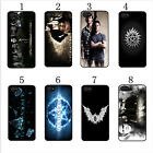 SUPERNATURAL SAM DEAN WINCHESTER PHONE CASE COVER FOR IPHONE MODELS 4S / 5S / 6