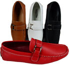 MEN'S GIOVANNI SHOES DRESS LOAFER MOCCASIN CASUAL SLIP-ON WEDDING PROM FORMAL