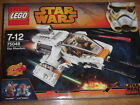 LEGO STAR WARS  VEICHLES PACKS various available  NEW  NUOVO  sealed Nuevo