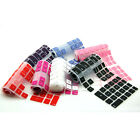 Keyboard Skin Cover Protector for Apple imac G6 Desktop PC wired keyboard