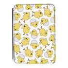 Baby Chick Duckling Animal Kindle Paperwhite Touch PU Leather Flip Case Cover