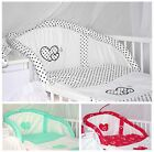 Baby's Comfort BUMPER with HEARTS ( 12 NEWEST DESIGNS ) fits cot/cotbed