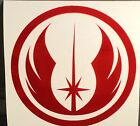 Star Wars Jedi Order Decal Sticker Car/Truck/Window/Laptop/Gun Safe/Tool Box