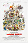 poster animals - NATIONAL LAMPOON'S ANIMAL HOUSE Movie POSTER