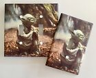 Star Wars Yoda Light Switch Plate Cover // SAME DAY SHIPPING! ** $9.99 USD