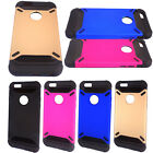 Case Cover For iPhone 6/6S Silicone Protect Phone Shell Armor Fashion