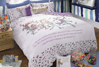 Charlie & The Chocolate Factory Bed Linen by Roald Dahl ... Free Delivery
