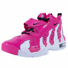 NIKE YOUTH AIR DT MAX '96 GS CROSS TRAINERS VIVID PINK BL...