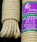 EVERLASTO SASH CORD No.3 JUTE 5mm