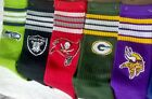NFL Jersey Colours Team Logo Men's Socks $18.47 USD on eBay
