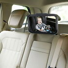 Car Safety Easy View Back Seat Suction Mirror Baby Child Care Rear Babycare Lot