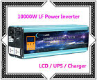 3000W,5000W,6000W,8000W,10000W,15000W LF Split Phase PureSineWave Power Inverter