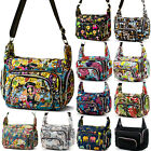 Women's Shoulder Hobo Tote Messenger Cross body shoper bags Lady's Handbag Purse