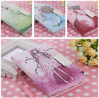 7/8inch Fold Flip Stand Leather case for samsung galaxy tab 3 T3111 Note 8 N5100