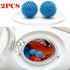 Dryer Ball Detergent Saver Soft Fresh Laundry Wash Dry Cloth Fabric Softener Aid