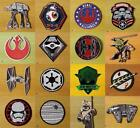 Star Wars Patch New Iron On Sew Collectible Variety Loungefly Ewok Yoda Trooper