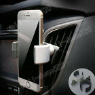 Universal 360 Rotating Car Holder Air Vent Mount Stand for Mobile Cell Phone GPS
