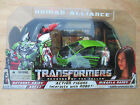 Transformers movie ROTF Human Alliance Autobt Skids Arcee w Mikaela Banes MISB - Time Remaining: 12 days 14 hours 33 minutes 57 seconds