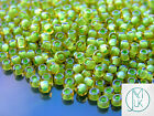 10g Toho Japanese Seed Beads Size 6/0 4mm Listing 2of2 151 Colors To Choose