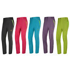 Women Quick-Drying Pants Lightweight Breathable Resistant Waterproof Trousers