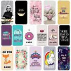 Famous Sayings Quotes And Slogans iPhone Flip Case Cover iPhone 4s 5 5s 6 6Plus