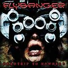 Headtrip to Nowhere [PA] * by Flybanger (CD, Feb-2001, Sony Music...
