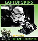 LAPTOP STICKER STORMTROOPER STAR WARS EMPIRE SOLIDER SKIN VARIOUS SIZES £5.99 GBP