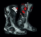 SIDI ROARR ANTHRACITE MOTORCYCLE MOTORBIKE SPORTS BOOTS SALE CLEARANCE