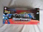 2001 Transformers RID Action Figure Ultra Magnus Car Transport to Robot MISB - Time Remaining: 3 days 6 hours 19 minutes 37 seconds