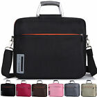 "14"" inch Notebook Laptop Bag Shoulder Bag Handbag For Macbook Pro Air Lenovo"