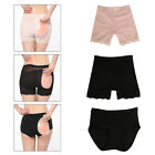 Silicone Buttocks Pads Padded Pants Bum Butt Hip Knickers Fake Size Enhancer Og