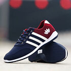 NEW Mens Shoes Fashion Breathable Casual Canvas Sneakers Running Shoes